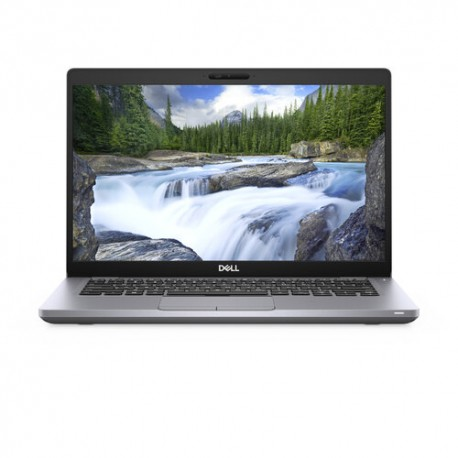 "Laptop / Latitude 5410 / Pantalla 14"" / Intel Core i7-10610U / 8GB / 256GB SSD / W10 Pro"