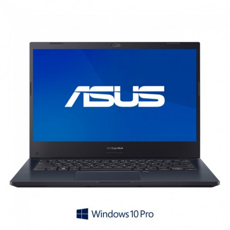 "Laptop / Expert / I38G256WP-01 / Pantalla 14"" / Intel Ci3 10110U / 8GB / 256 SSD / W10 Pro"