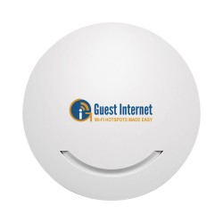Hotspot / Punto de Acceso / Usuarios Concurrentes Ilimitados / Uso en Interior