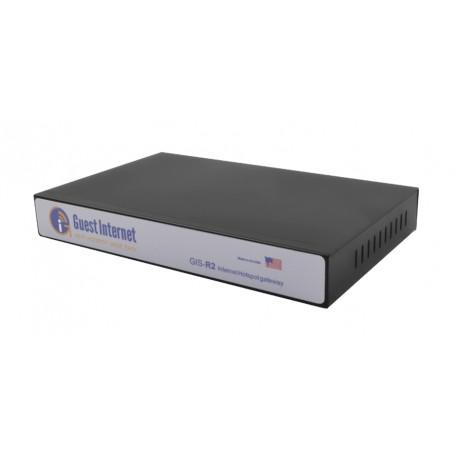Hotspot / Capacidad de hasta 30 Usuarios Concurrentes / Throughput de 60 Mbps