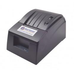 Impresora Térmica de Tickets / Códigos de Acceso a Internet (Hotspot) / Diseñado para Dispositivos Guest Internet