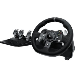 Volante / G920 / Driving Force / Xbox One / PC