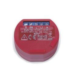 Relevador / Interruptor / WIFI CLOUD / Industrial y Residencial Inteligente / Protección hasta 3500W / 16A