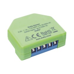 Dimmer / WIFI CLOUD / Inalámbrico / Residencial / Inteligente / Protección de Sobre Carga / 16A