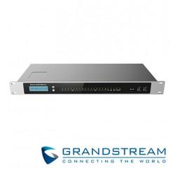 Conmutador IP | PBX | 8 FXO | 8 FXS | 5000 Usuarios | 500 Llamadas Simultaneas | NAT | 3 Ptos Gigabit | POE