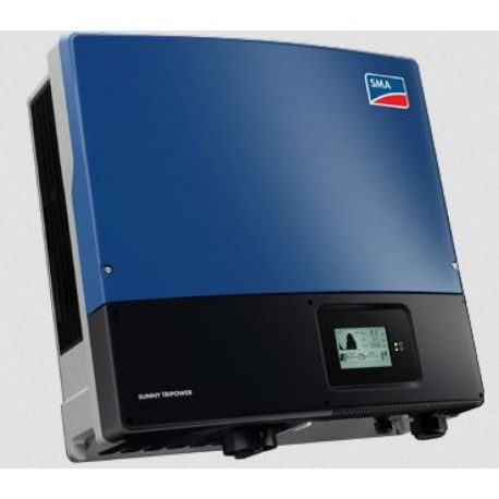 Inversor / 15W / 3 Fases / 480~277 V / Incluye Web Connect