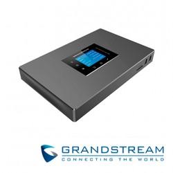 Conmutador IP | PBX | 1 FXO | 2 FXS | 500 Usuarios | 100 Llamadas Simultaneas | NAT | 3 Ptos Gigabit | POE