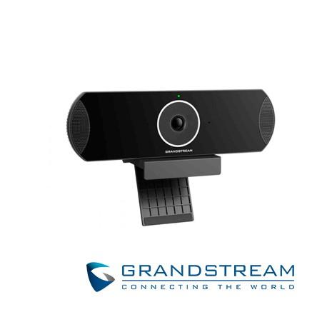Sistema de Video Conferencia   4k   Multi-Plataforma   ePTZ   2 Salidas de Video HDMI   Audio Incorporado   Control Remoto