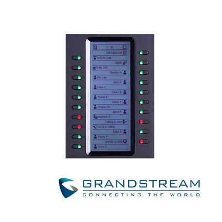 Botonera   20 Botones   Para Teléfono GXP2170