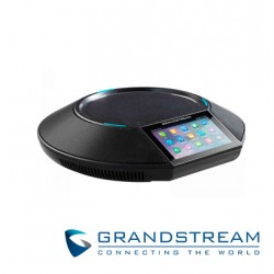Teléfono IP | Audio Conferencia | Android | 7 Lineas | 6 Cuentas SIP | Pantalla Táctil | Bluetooth | Wifi