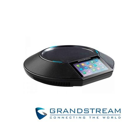 Teléfono IP   Audio Conferencia   Android   7 Lineas   6 Cuentas SIP   Pantalla Táctil   Bluetooth   Wifi