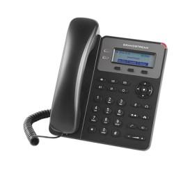 Teléfono IP | SMB de 2 Lineas | 1 Cuenta SIP | 3 Teclas Programables | Conferencia de 3 vías | POE