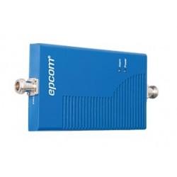 Amplificador de Señal Celular | 3G/2G | Banda Sencilla, 850 MHz | 60 dB de ganancia para cubrir áreas de hasta 1000 m2.