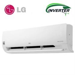 Aire Acondicionado| DualCool | Inverter | Enfriamiento a 18000 BTU/H | Calefacción a 18500 BTU/H | Blanco