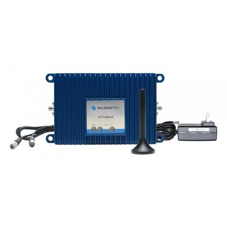 Kit Amplificador de Señal Celular   Conexión Directa a un Comunicador 4G LTE / 3G   Especial para comunicadores IoT / M2M