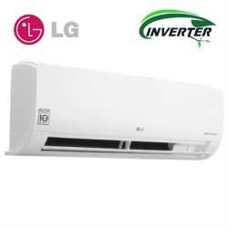 Aire Acondicionado| DualCool | Inverter | Enfriamiento a 12000 BTU/H | Micro Filtro | Blanco