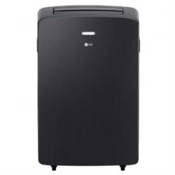 Aire Acondicionado| Portatil| Enfriamiento | Ventilador | Deshumificador | 12000 BTU/H | | Silencioso | Negro/Gris Oscuro