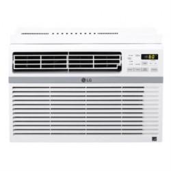 Aire Acondicionado| Tipo Ventana| Enfriamiento | 5000 BTU/H | Temporizador | Blanco