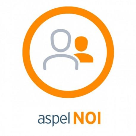 Sistema Integral de Nomina   Licencia 1 Usuario