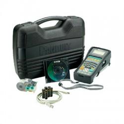 Kit de Impresora Etiquetadora | Para Identificación de Cables | Componentes y Equipos de Seguridad | Transferencia Térmica