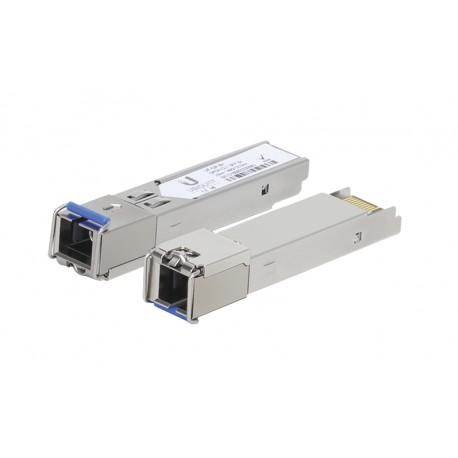 Módulo GPON  B+ SFP   Para UFiber OLT   Hasta 128 UF-Nano por Puerto GPON
