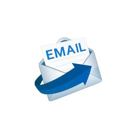 Servicio de Email / Uso Personal o Profesional / Sin Anuncios / Personalizado y Seguro