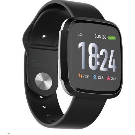 SmartWatch   Touch   BT 5.0   Sensor Cardio   Notificaciones   iOS   Android