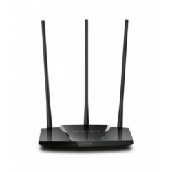 Router | Alta Potencia | 3 Antenas | Inalambrico | 7 dBi