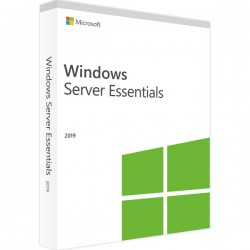 Windows Server | LENOVO | Essential | ROK | 2019 | MultiLenguaje