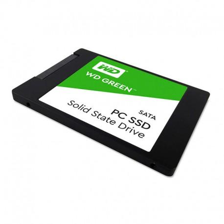 """Unidad SSD   480 GB   2.5"""" Pulg.   Green   SATA III"""