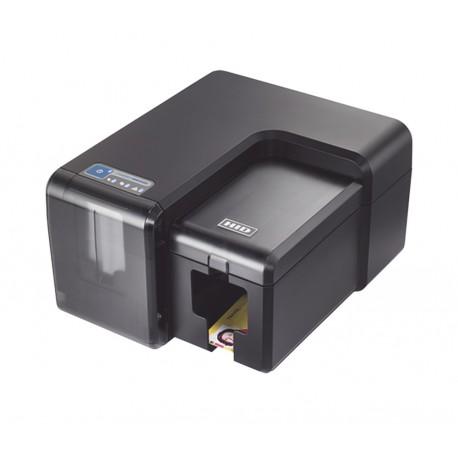 Impresora para Tarjetas de Inyección de Tinta | Una Cara /Impresión Borde a Borde