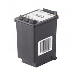 Cartucho de Tinta YMC | INK1000 | Para Impresora para Tarjetas de Inyección de Tinta HID 062000