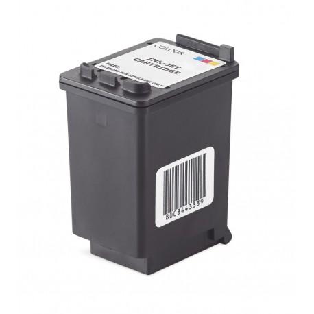 Cartucho de Tinta YMC   INK1000   Para Impresora para Tarjetas de Inyección de Tinta HID 062000