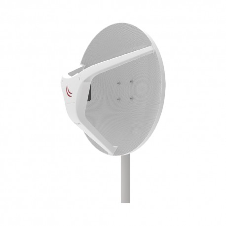 Enlace completo | 60GHz | Hasta 2Gbps | Listos para Conectarse | Wireless Wire Dish