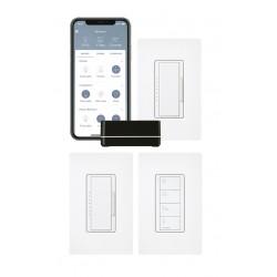 Kit de Inicio / Para Sistemas RA2 Select / Ideal para sus Proyectos