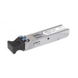 Transceptor | Mini-GBIC | SFP | 1G | LC | Duplex | Para Fibra Monomodo | 10Km