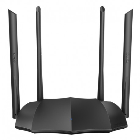 Router | 802.11 AC/B/G/NN | Dual Band | 4 Ant Ext. | 2.4/5.0 Ghz | AC8