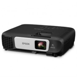 Videoproyector | 3LCD | 3400 LUM | WUXGA 1920x1200 | HDMI | USB | Inalámbrico