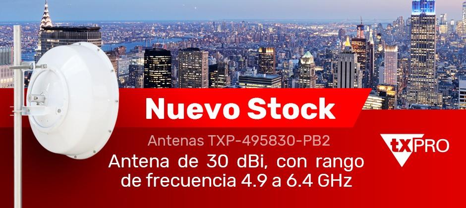 Antena TX Pro